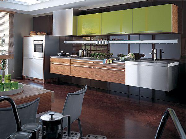 Marvelous  Modern contemporary kitchen ideas