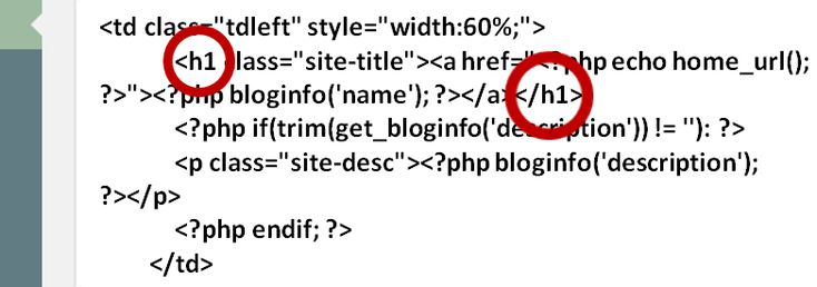 There's a trick to using HTML header tags that people won't tell you. This will maximize your #SEO and get you much more #searchtraffic.