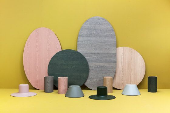 Dining tables   Tables   Balance   Arco   Arnold Merckx. Check it out on Architonic