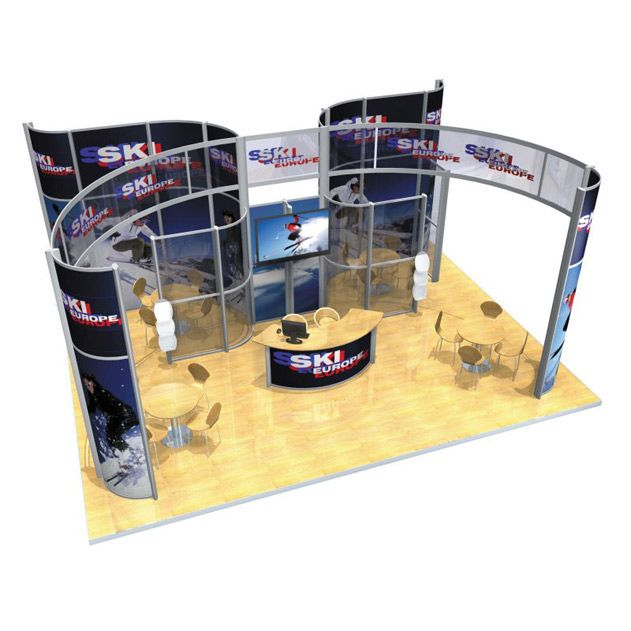 Cheap Exhibition Stand Design : Images about exhibition stand inspiration on