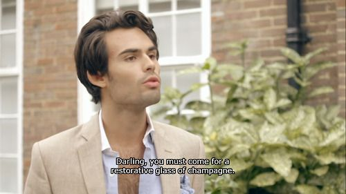 #markfrancis #madeinchelsea
