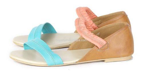 Sepatu wanita GC 9025 adalah sepatu wanita yang nyaman dan...