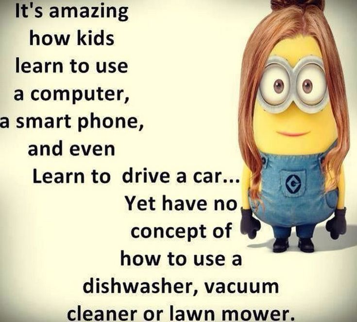 Minion quotes gallery (12:40:44 PM, Friday 18, March 2016 PDT) – 10 pics