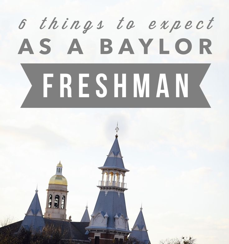 """6 Things to Expect as a Freshman // """"There are many things to look forward to as you begin the next chapter of your life as a college student. You are ready to take on the world and meet new people, get good grades, and live a life like you see on Tumblr and Pinterest. However, there are a few things to keep in mind as you hurdle through summer getting ready to move in."""""""
