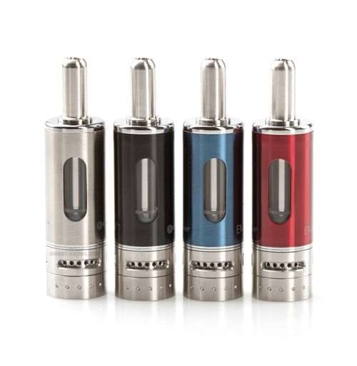 NEW #Kanger EMOW replacement tank for your EMOW Kit, it is also called Aerotank EMOW Glassomizer