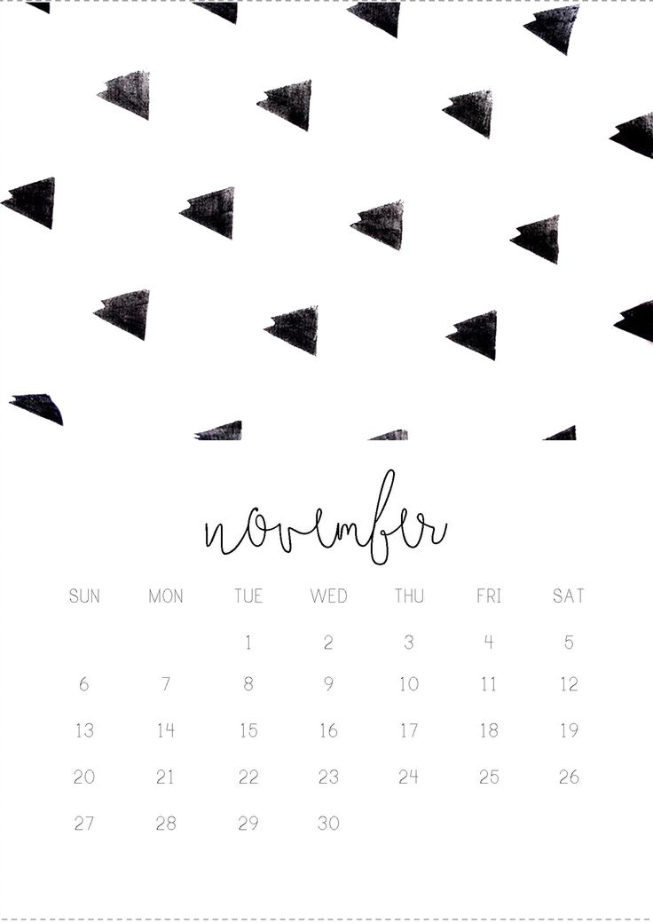 11/12 November monthly 2016 calendar printable, collage digital design by Gisela Titania. ask me for higher resolution via email titaniagisela@gmail.com. A5 size