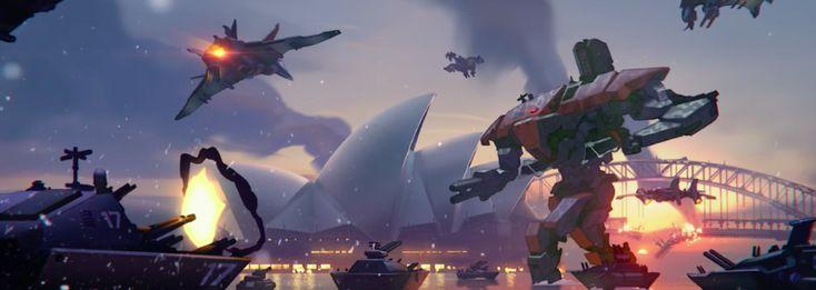 Overwatch Launch Celebration: Australia - News - Overwatch