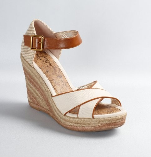 Lara Platform Espadrilles: Summer 2012, Wedges Heels, Cute Shoes, Summer Shoes, Cute Wedges, Lara Platform, Loft Summer, Espadril Loftsummergetaway, Sneakers Platform