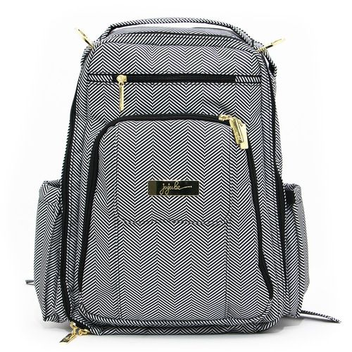 Shop for the best rated diaper bags at ju-ju-be.com. Free gift with purchase and easy returns