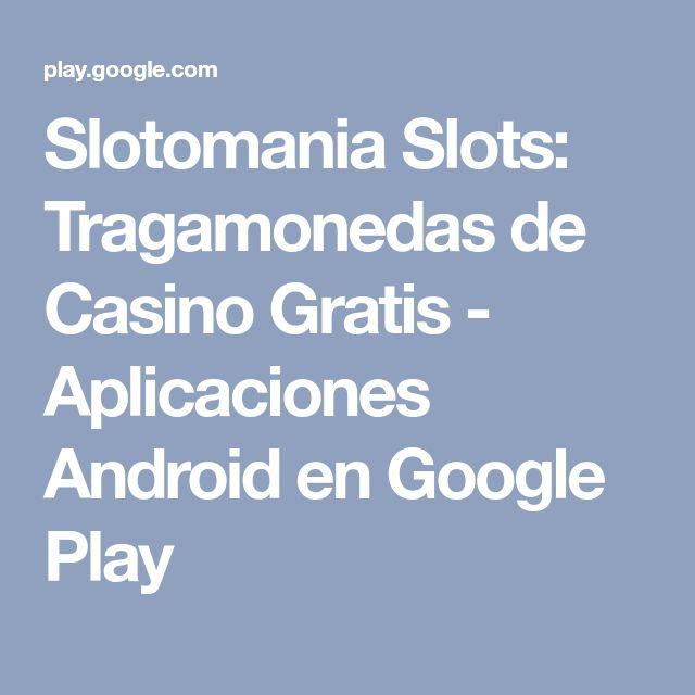 Slotomania Slots: Tragamonedas de Casino Gratis - Aplicaciones Android en Google Play