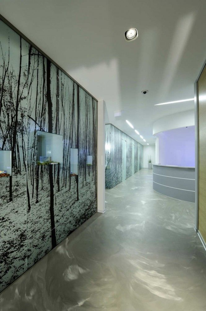 Dental INN / corporate architecture by Peter Stasek