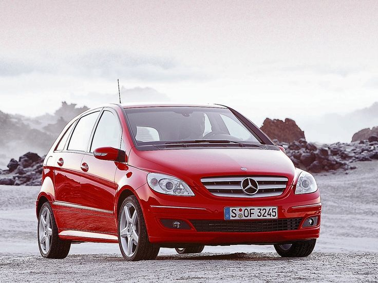 Kann auch Familie. Die B-Klasse hat den Ruf eines Renternautos, ist aber vom Platz her auch für Familien eine Alternative. Als Gebrauchter bereitet der Benz-Van wenig Probleme.
