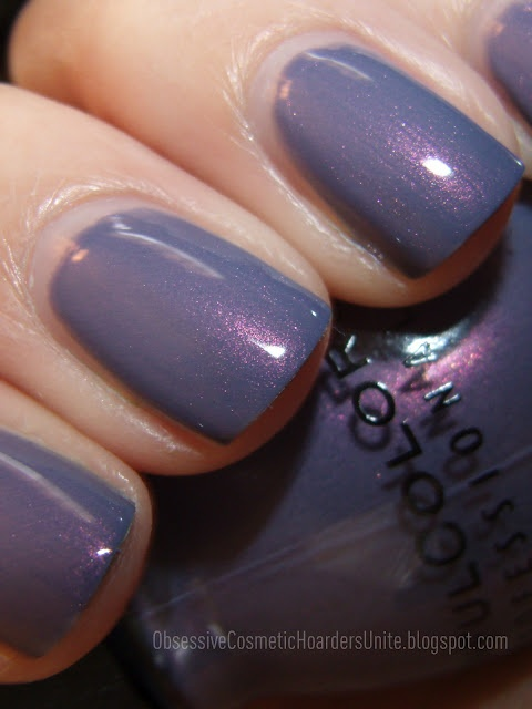 Sinful Colors Zeus - Need to find this!