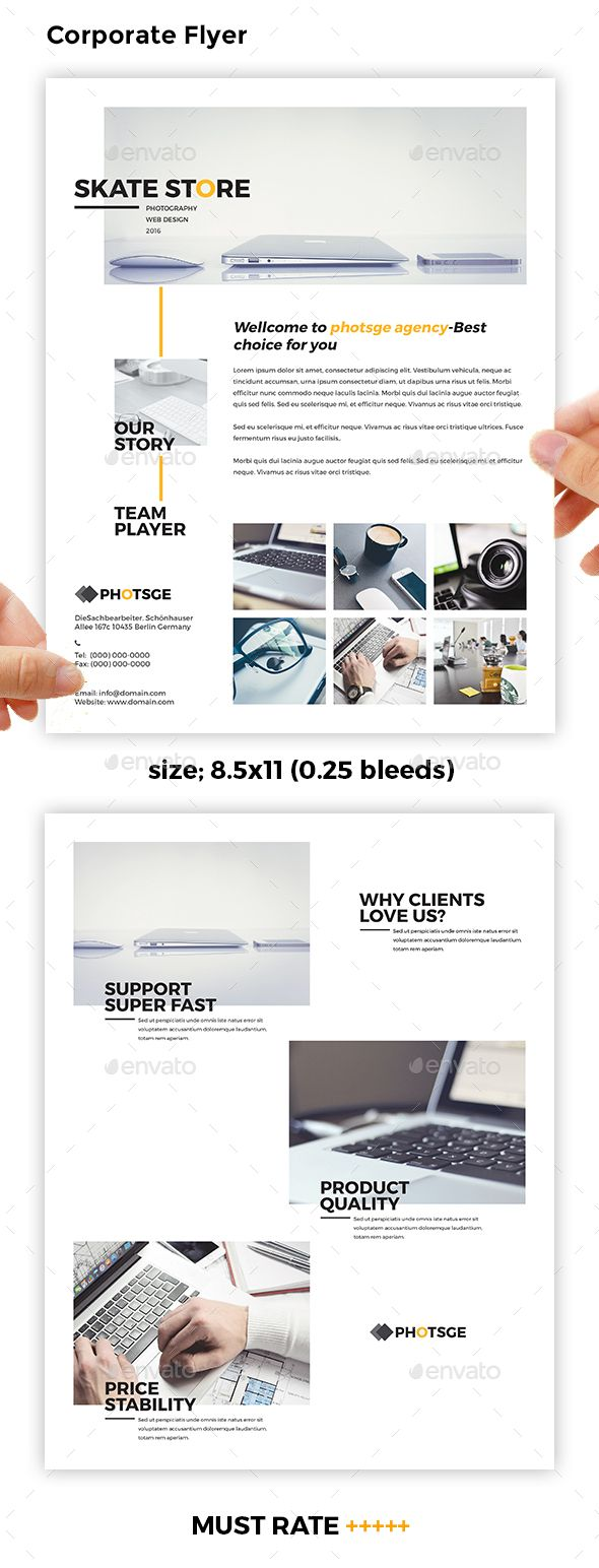 advertising, agency, application, business, commercial, corporate, creative, design, flyer, graphic, magazine, marketing, media, minimalist, modern, professional, promotion, social, technology, template, website