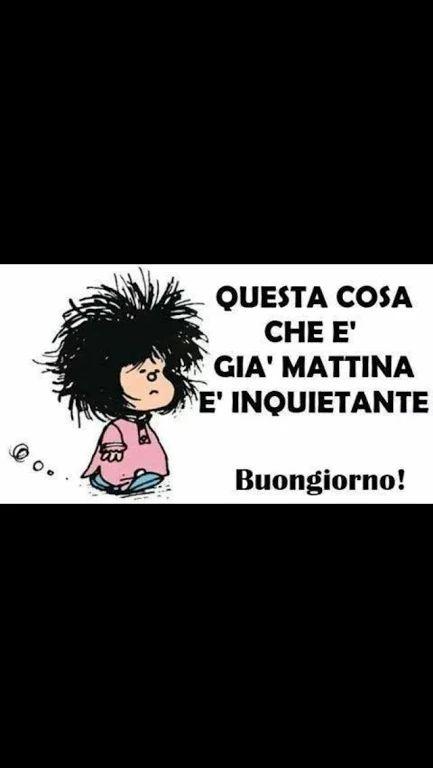 Foto: Buon giorno