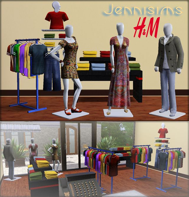 The Sims 3 Download: Jennisims: Downloads Sims 3:Conversion De Ts2 A Ts3 De H