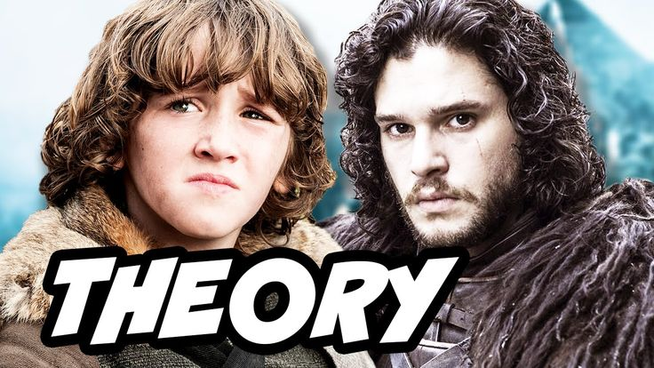 Game Of Thrones Season 6 Rickon Stark Theory and Snow Bowl