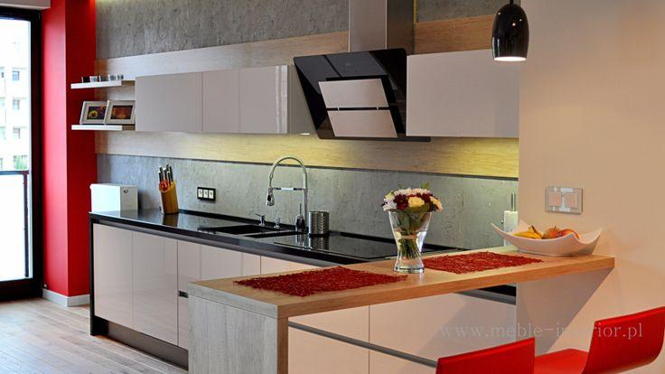 Interior kuchnie
