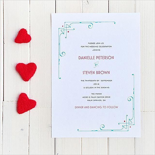 Best 25 free wedding invitation templates ideas on pinterest create your own wedding invitations with these free templates pronofoot35fo Choice Image