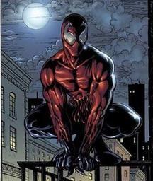 Spider-Man 2099 Symbiote | ... ) - Spider-Man Wiki - Peter Parker, Marvel Comics, Amazing Spiderman