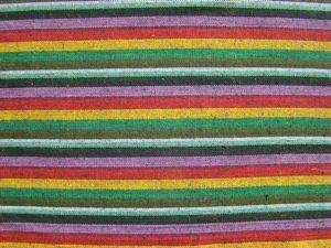 1 ply Guatemalan Fabric - GF294