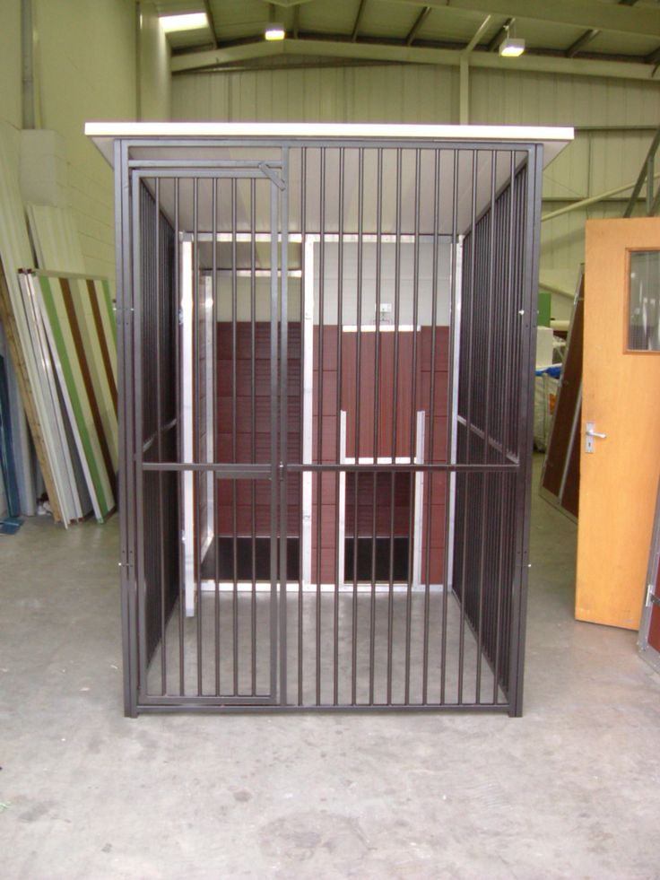 Dog kennel, durable plastic, Kennels for sale, Yorkshire. | Designer Kennels