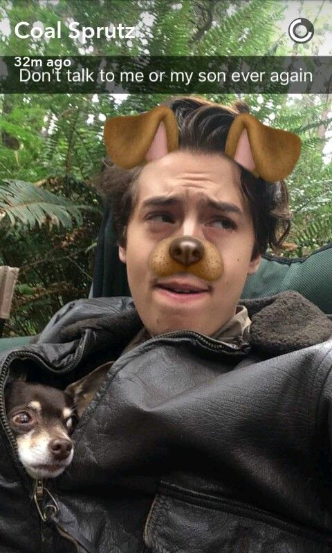 Cole Sprouse // WHY IS HE SO CUTE @starrybeauty
