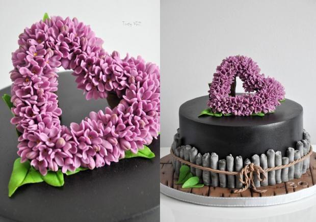 Narodeninová torta, narodeninové torty | Tortyodmamy.sk