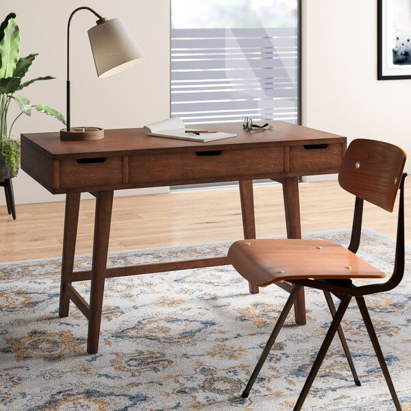 With This Work From Home Setup You May Never Make The Commute To Your Office Again The Rec In 2020 Cheap Office Furniture Writing Desk Modern Office Furniture Modern