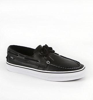 vans boat shoe