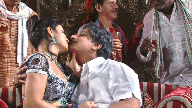 Bhatar badlawa    Bhojpuri hot song new    Movie Hunterwali     Item Song