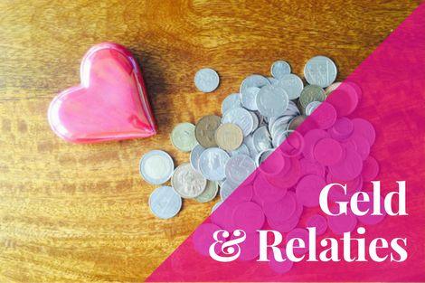 Geld en Relaties: het verhaal van Rosalie