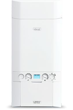 The Logic Code Combi ES 33kW Gas Boiler from Ideal