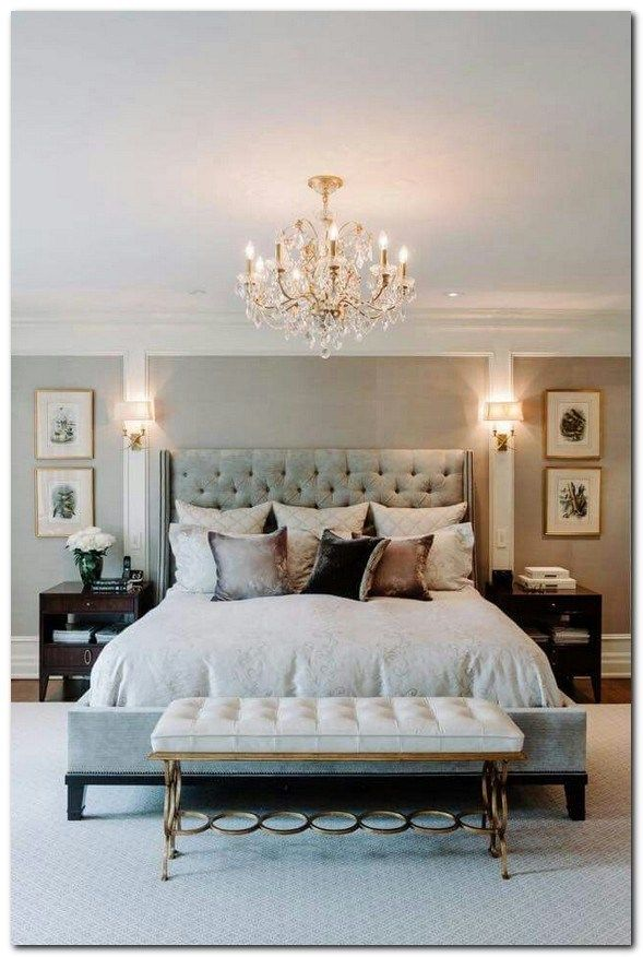 30 Best Master Bedroom Ideas You Re Dreaming Of Masterbedroomideas Dreamingmasterbedroom Bestb French Bedroom Decor Master Bedrooms Decor Luxurious Bedrooms