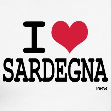 I LOVE YOU SARDEGNA <3