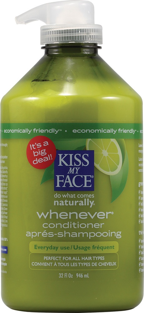 Kiss My Face Whenever® Conditioner