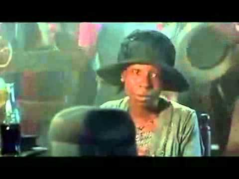 The Color Purple (1985) Trailer - A wife who goes through hell and still comes out on the other side OK if you have not seen this - rent it and if you have seen it see it again.