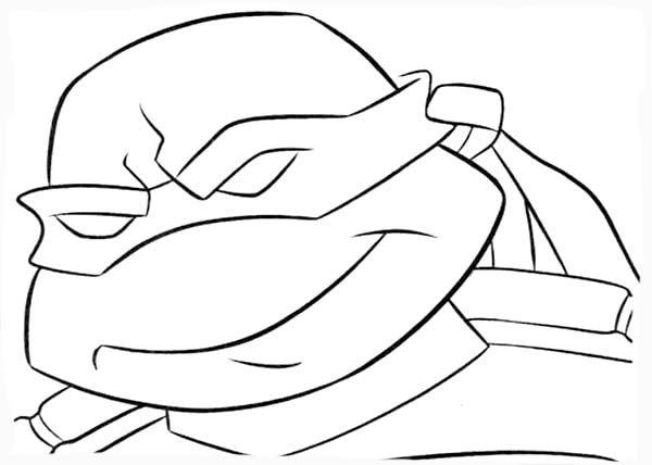Tmnt Movie Coloring Pages Coloring Coloring Pages