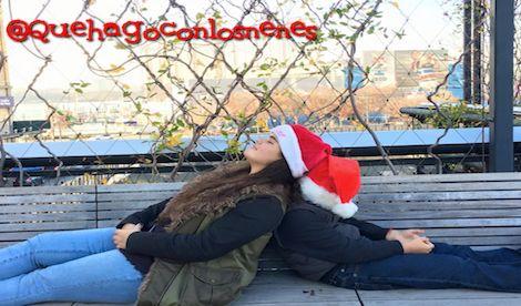 ¡Esta semana le traemos una guía de cómo manejar la contestación, cuando los nenes te preguntan si Santa Claus existe!