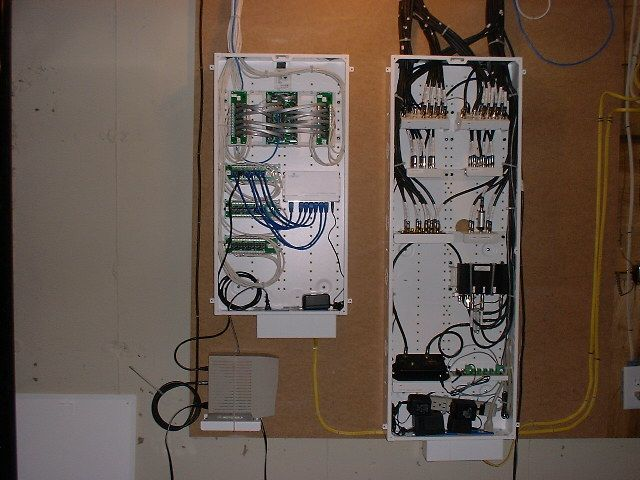 65 best Home Structured Wiring images on Pinterest | Cable ...