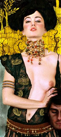 """""""La Esencia de Klimt"""""""