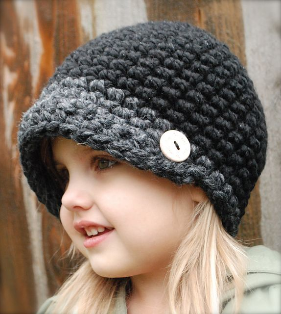 Ravelry: The Easton Cap pattern by Heidi May