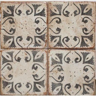 Tabarka Mediterranean Tile