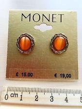 Clearance Sale Fashion Jewelry Monet Earrings | eBay
