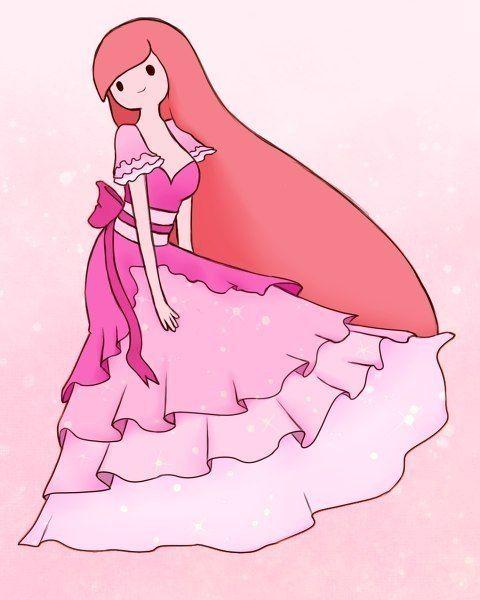 adventure time,время приключений,фэндомы,Princess Bubblegum,Бубльгум - Принцесса конфетного королевства, бубльгум, принцесса бубльгум,at art