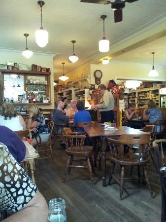 Clayburn General Store & tea house