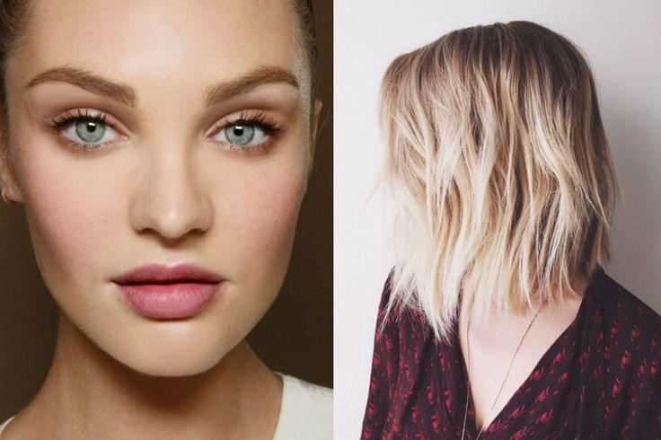 Rückblickend: Das waren die Beauty-Trends 2014