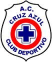 CLUB DEPORTIVO SOCIAL CULTURAL CRUZ AZUL   other logo