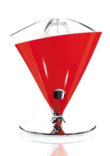 Bugatti Juicer Vita rood
