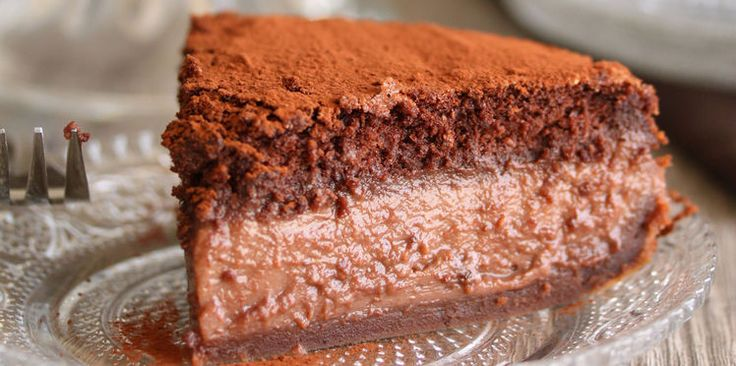 Découvrez la recette du gâteau magique au Nutella !